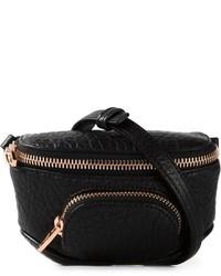Alexander Wang Pebbled Bum Bag