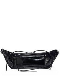 Rag & Bone Small Patent Leather Fanny Pack