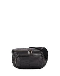 Saint Laurent Zipped Belt Bag