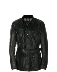 Belstaff Belt Jacket