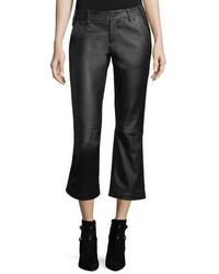 Posh cure deluxe leather pants medium 5400932