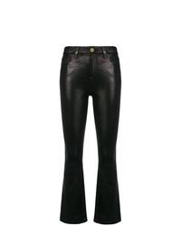 Frame Denim Kick Flare Trousers