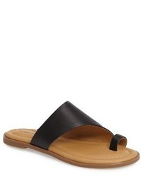 Lucky Brand Anora Toe Loop Sandal