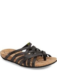 Ahnu Maia Flat Sandal