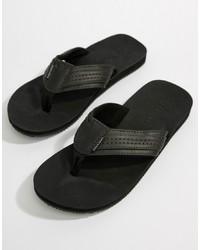 Jack & Jones Leather Sandal