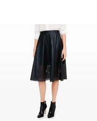 Club Monaco Huette Skirt