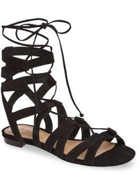 Berlina ghillie gladiator sandal medium 1248429