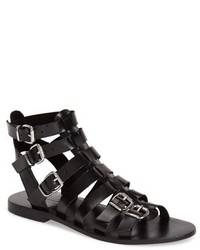 Favorite flat gladiator sandal medium 256142