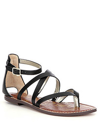 Sam Edelman Gilroy Gladiator Sandals