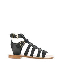 Twin-Set Gladiator Sandals