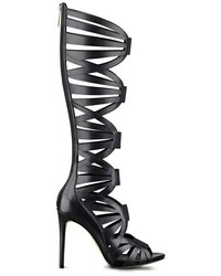 GUESS Abay Gladiator Heels