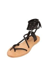 17656bf00535 Isabel Marant Jeepy Gladiator Leather Sandals Out of stock · Isabel Marant  Etoile Amy Leather Gladiator Sandals