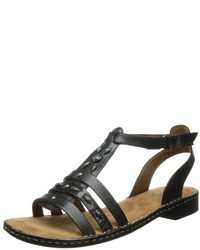 Naturalizer Rhapsody Gladiator Sandal