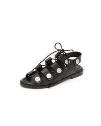 Alexander Wang Patricia Gladiator Sandals