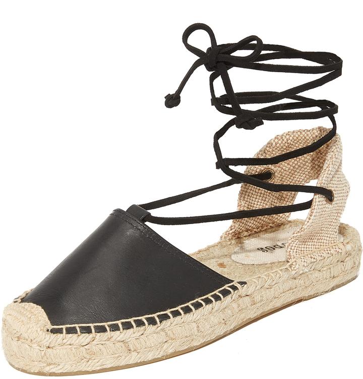 0d2e05697cb ... Soludos Platform Gladiator Sandals ...