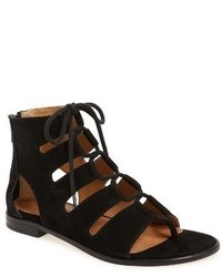 Sunrise ghillie gladiator sandal medium 1248335