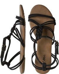 Volcom Too Good Strappy Sandal Nr