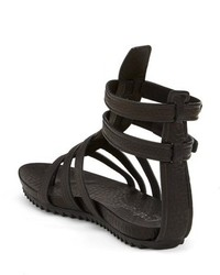 2ae5b4545371 ... Pedro Garcia Virtue Leather Gladiator Sandal ...