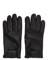 BOSS Black Heklop Gloves