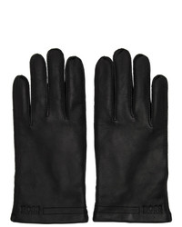 BOSS Black Karton3 Clean Gloves