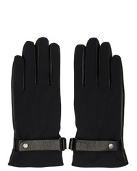 Mackage Black Oz Gloves
