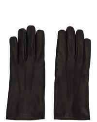 Burberry Black Thomas Gloves