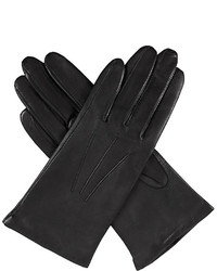 Dents Cashmere Lined Leather Gloves