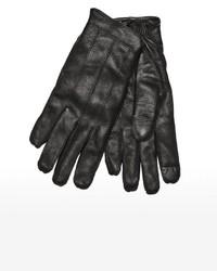 Theory Cedro Glove In Deerskin Leather