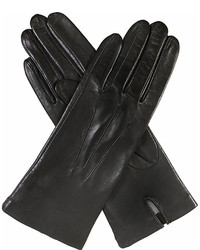 Dents Classic Silk Lined Leather Gloves