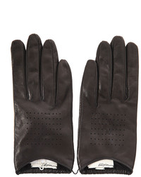 3.1 Phillip Lim Dot Driving Glove
