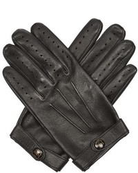 Dents Fleming Hairsheep Leather Gloves