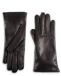 Ggf Lambskin Leather Gloves