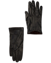 Portolano Half Moon Leather Glove