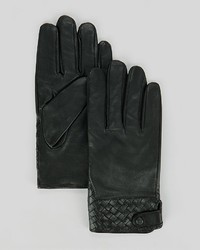 Ted Baker Handwev Leather Gloves