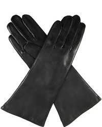 Dents Helene Cashmere Lined Leather Gloves