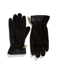 Heritage leather gloves medium 951062