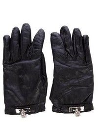 Hermes Herms Soya Lambskin Gloves