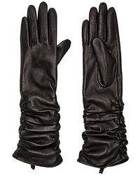 Soia & Kyo Joline Gloves In Black Size S