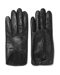 Agnelle Josie Ed Leather Gloves