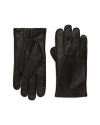 BOSS Kranton Leather Gloves