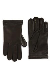 Ermenegildo Zegna Leather Gloves