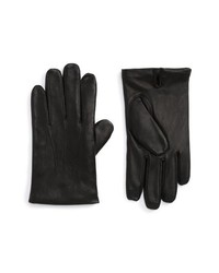 Nordstrom Men's Shop Leather Gloves