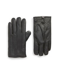 Ted Baker London Leather Gloves