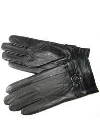 Leather in Chicago, Inc. Hollywood Tag Leather Winter Gloves