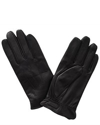 Glove.ly Leather Lined Touch Screen Glove