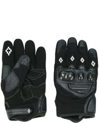 Marcelo Burlon County of Milan Uturuncu Gloves