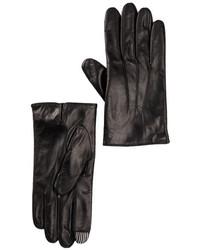 Portolano Nappa Leather Cashmere Lined Glove