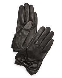 Kate Spade New York Dorothy Bow Gloves
