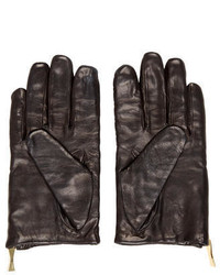 Kate Spade New York Quilted Leather Gloves