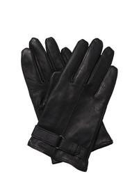 Next Standard Leather Gloves Genuine Leather Belt